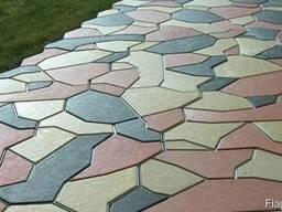 Пластификатор — для производства брусчатки и бетона