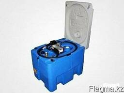 Пластиковый топливный модуль, 12В - 440л