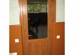Пластиковые окна и двери, мебель на заказ.