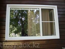 Пластиковые окна в Алматы, надежное качество-доступные цены