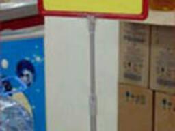 Пластиковые подставки, холдеры. ценникодержатели, визитницы - фото 8