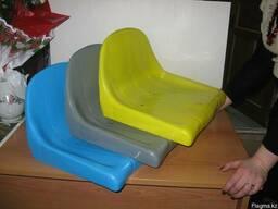 Пластиковые сидения для стадионов