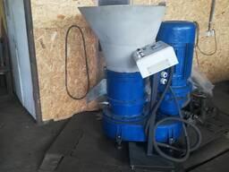 Пласткомпактор 18 кВт