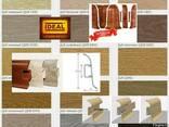 Плинтус IDEAL оптовая продажа - фото 2