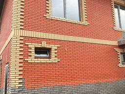 Плитка облицовочная, цокольная, фасадная - фото 6