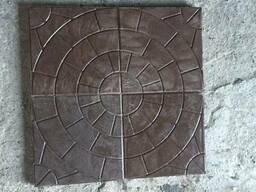 Плитка тротуарная в Караганде