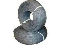 ПНСВ кабель для прогрева бетона (1 км)