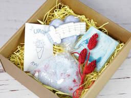 Подарочный набор для ванны Vanilla Sky
