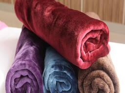 Покрывала, пледы, одеяла и подушки - фото 3