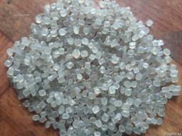 Полиэтилен гранулы.