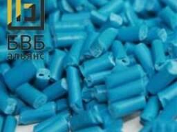 Полиэтилен ПНД высокой плотности (низкого давления)