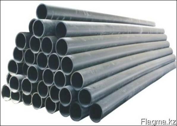 Полиэтиленовые трубы. Трубы ППУ