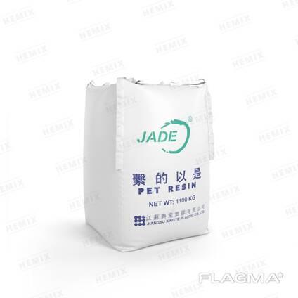 Полиэтилентерефталат ПЭТФ / PET Material JADE CZ-328