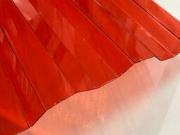 Поликарбонатный шифер цветной - фото 5