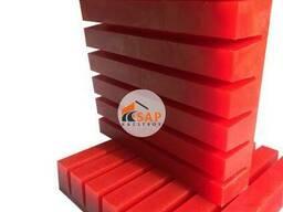 Полиуретановые опорные части (ПОЧ)