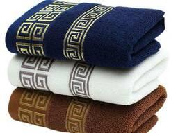 Полотенца в комплектах из Турции