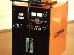 Полуавтомат ПДГО-505 с ВДУ-506 с горелкой