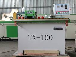 Полуавтоматический кромкооблицовочный станок ТХ-100