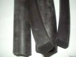 Пороизол (шнур пористый уплотнительный)