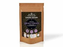 Порошок с высоким содержанием белка Nanax Qhali Vegan100 г (Продукты XXII века)