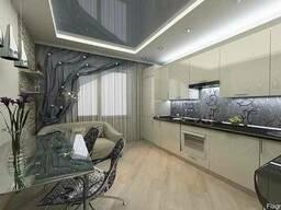 Пошив штор для кухни