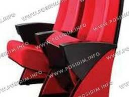 Посидим: Кресла для кинотеатров. Артикул CHK-050