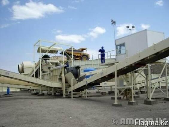 Поставка горно-шахтного оборудования