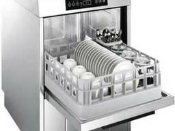 Посудомоечная машина с фронтальной загрузкой Smeg CW510MSD-1