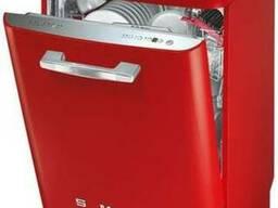 Посудомоечная машина Smeg BLV2R-2