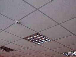 Потолочная плитка Армстронг
