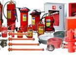 Пожарное оборудование оптом - фото 1