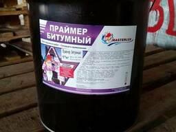 Праймер битумный 17 кг
