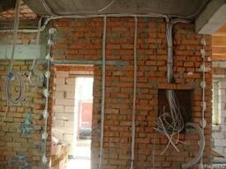 Предлагаем услуги электромонтажа - фото 2