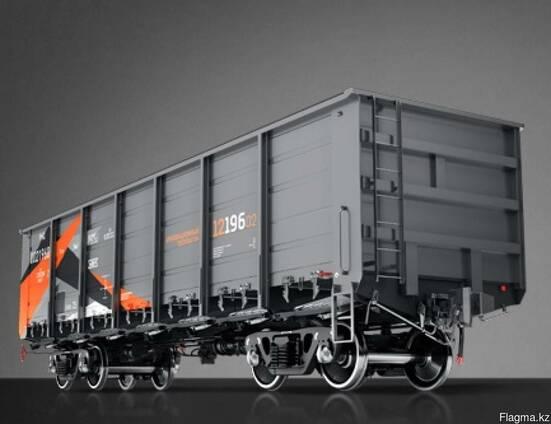 Предоставляю услуги по закупки новых вагонов и МВСП