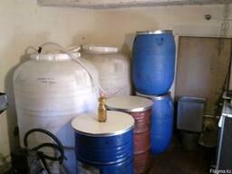 Пресс для производства нерафинированного подсолнечного масла - фото 3