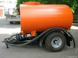 Прицеп специальный тракторный ПО-3.6