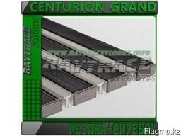 Придверная Решетка Centurion Grand Резина Скребок