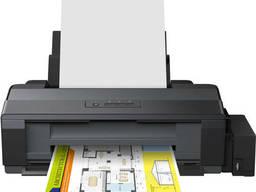 Принтер Epson L1300 А3 + для фото и сублимации