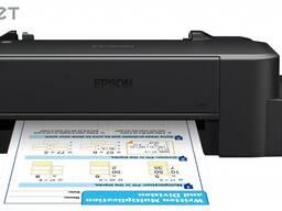 Принтер, Epson Styles L120, А4, 4-х Цветный принтер