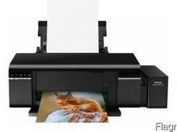 Принтер Epson Styles L805 Wi-Fi, А4, C11CE86403 6-ти цветный