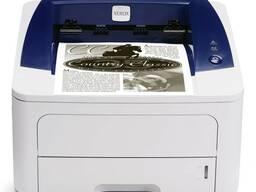 Принтер лазерный XEROX Phaser 3250D, 3020BI, 3052NI, 3260DNI