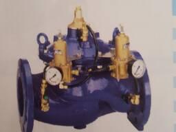 Приоритетный клапан VV300