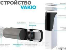 Приточно - вытяжная вентиляция VAKIO