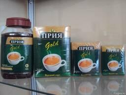 Прия Чай (PRIYA TEA)