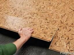 Пробковые натуральные покрытия
