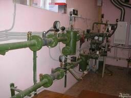 Прочистка канализации, опрессовка систем отопления - фото 2
