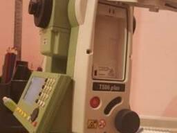 Продается электронный тахеометр LEICA TS06 , нивелир
