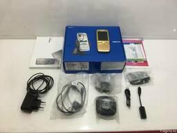 Продается телефон Nokia E52 Gold