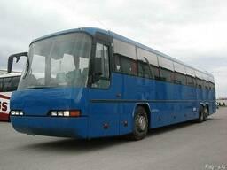 Продается туристический автобус Neoplan