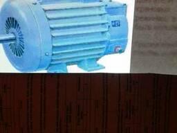Продам 2-*х скоростной двигатель для крана тип МТКФ 511-4/24